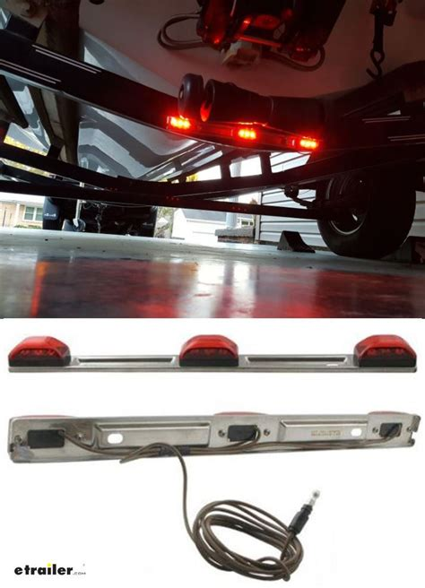 best 25 boat trailer lights ideas on trailer