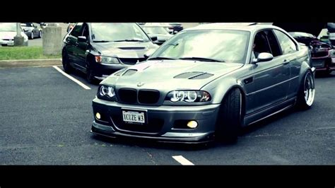 Modified Bmw Compact E46 by Bmw E46 Compact Tuning