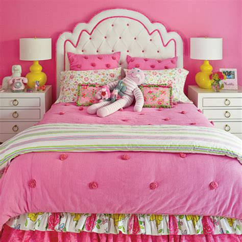 Pink Bedroom Ideas For Toddlers by Rooms Coastal Living