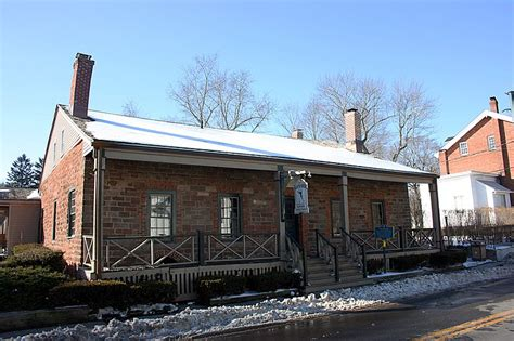 Old 76 House Tappan Ny
