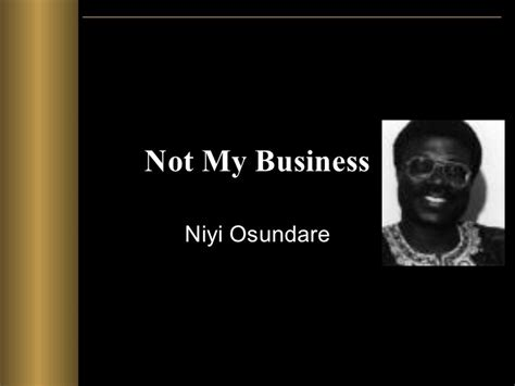 not my business how i gave my company to god and what happened next books not my business