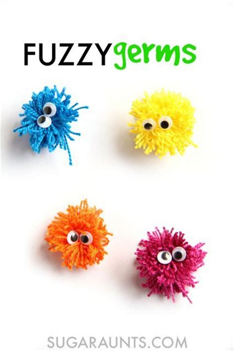 What Are Germs 25 best ideas about germ crafts on