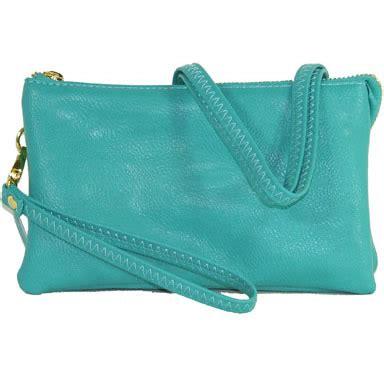light blue crossbody bag crossbody purse light blue boston bags tags