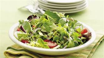 Pinterest Kitchen Decorating Ideas mixed green salad with dijon vinaigrette recipe