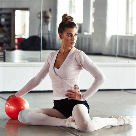best ballet barre workout barre workout the best toning exercises using a pilates