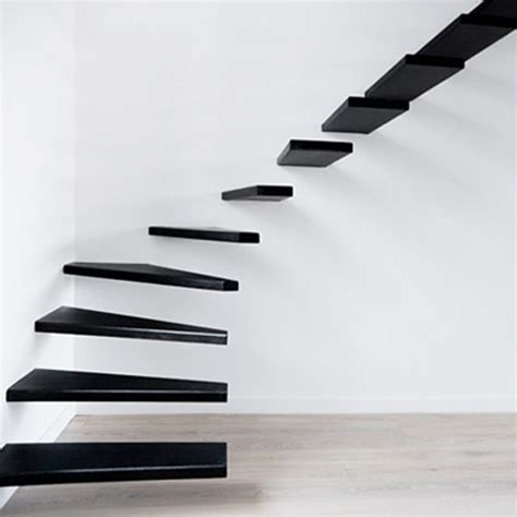 Minimalist Stairs Design Staircase Design Inspiration Minimalist Sectional Staircase Design