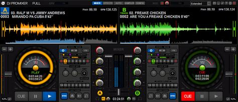 dj mixer software free download full version for pc windows 7 dj promixer free home edition download
