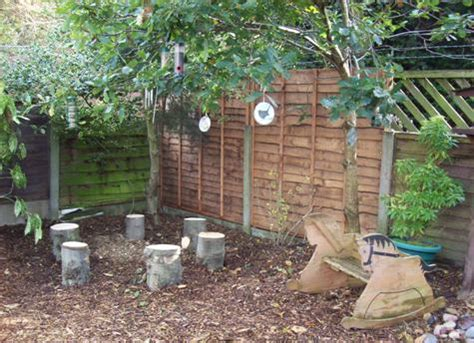 backyard playscapes let the children play ideas for adding natural elements to your outdoor play space