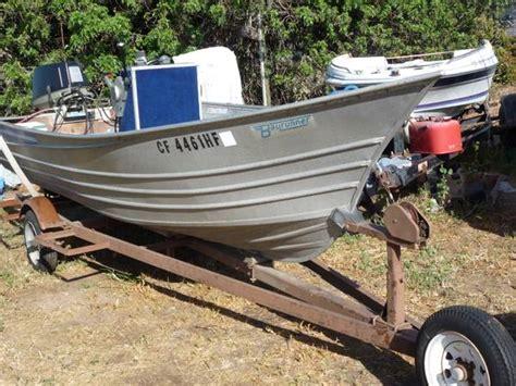aluminum boats for sale san diego bayrunner aluminum boats for sale