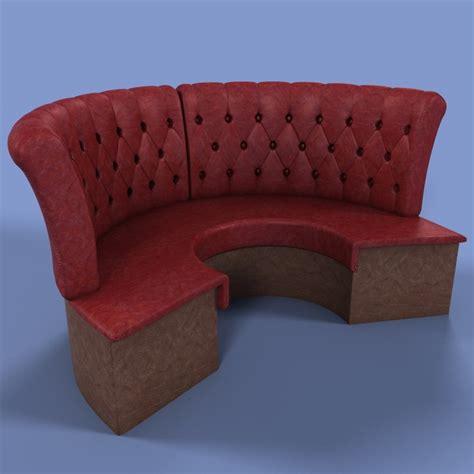 sofa bar bar sofa 3d max