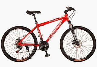 Harga Pacific Invert harga sepeda pacific invert lx sepeda gunung harga ekonomis
