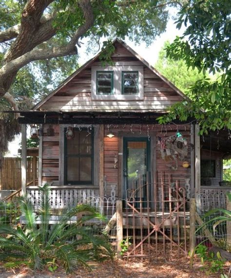 tiny house vacations wabi sabi tiny cottage vacation in cedar key florida