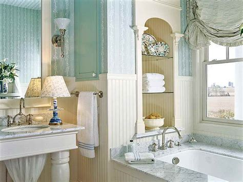 decoration beautiful coastal bathroom decor ideas