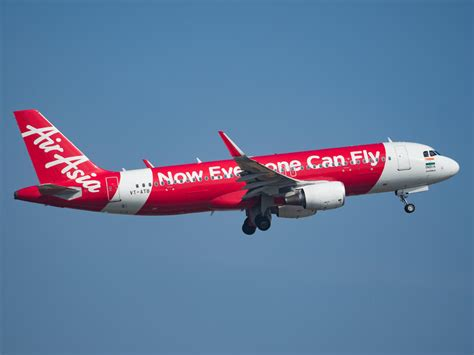 airasia fleet airasia india wants fleet exemption to fly overseas