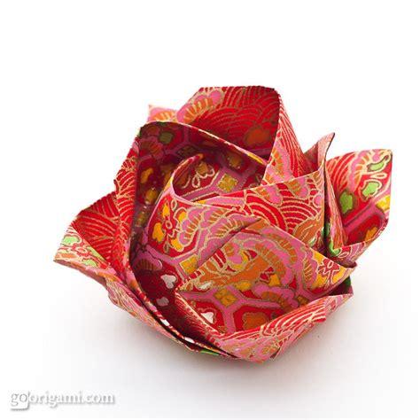 Kawasaki Origami - origami kawasaki diagram images