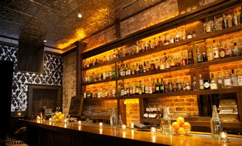 Top San Francisco Bars by Top 10 Bars In San Francisco Travel The Guardian