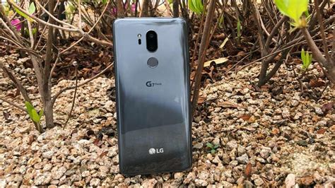 Harga Lg Bts lg g7 thinq release date price specifications tech