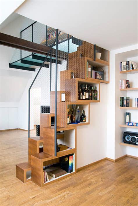 Gain De Place by Escalier Gain De Place Premier Pas Vers Am 233 Nagement Petit