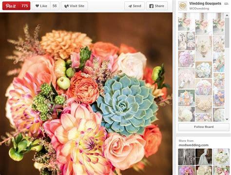 mazzi di fiori originali bouquet sposa 4 idee originali da sposalicious