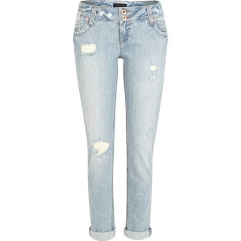 light ripped jeans womens light wash ripped matilda skinny jeans jeans sale women