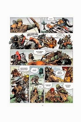 vae victis 02 la guerrera loca libro de texto descargar ahora galaxy comics yermo ediciones pr 243 ximas novedades julio 2014