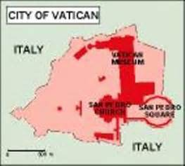 five themes of geography vatican city download vatican city vector maps as digital file