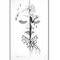 black and white pencil drawings of flowers joy studio