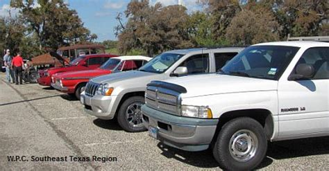 Walter P Chrysler Club by Fall 2012 Meet Walter P Chrysler Club Southeast