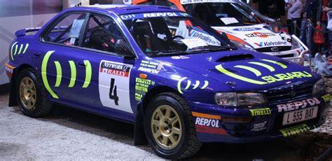 how cars run 1994 subaru impreza spare parts catalogs subaru impreza wrx rally car