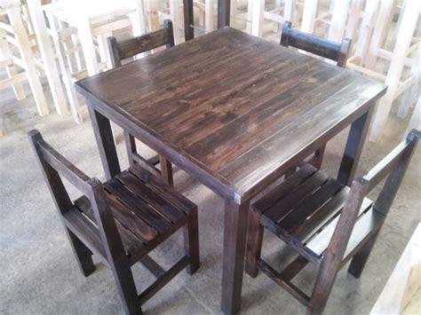 mesas y sillas para bar muebles para bar y restaurante 20170730175450 vangion