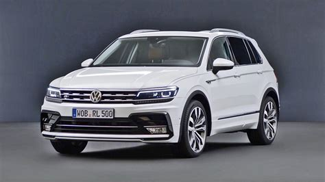 white volkswagen tiguan the snow white volkswagen tiguan 2017 wallpapers and