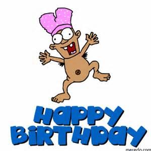 crazy happy birthday funny things pinterest