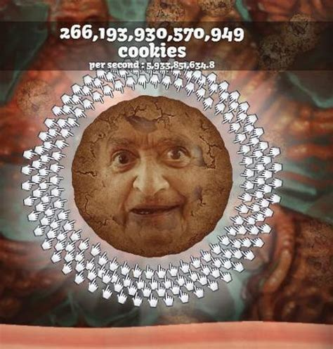 grandma cookie cookie clicker know your meme