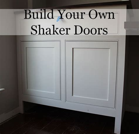 how to build shaker cabinet doors 36 best fireplace tile ideas images on pinterest tile