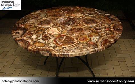 petrified wood slab table petrified wood tiles slabs
