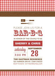 1000 Images About Bbq Party On Pinterest Invitation Templates Backyard Bbq And Baby Shower Free Printable Bbq Invitation Templates