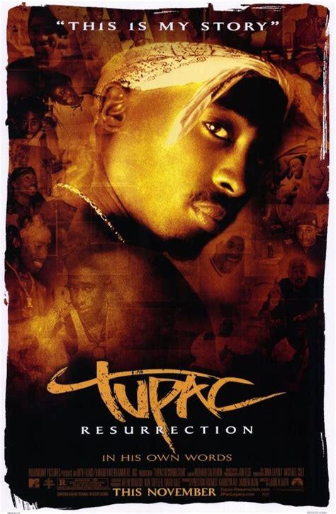 tupac biography film tupac resurrection dvd release date june 15 2004