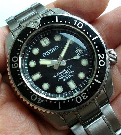 seiko dive watches seiko prospex marinemaster pro sbdx001 available