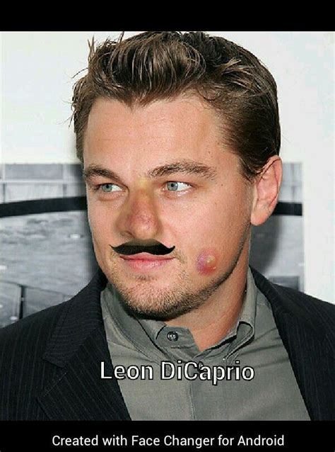what is dicaprio s haircut called leonardo dicaprio hairstyles called love his slicked
