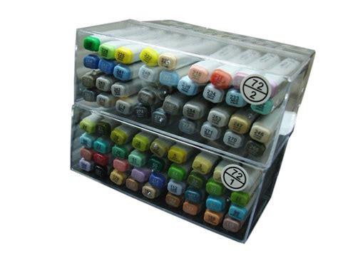 Finecolour Sketch Marker Ef 100 Limited finecolour sketch marker pen 72 colors set artist brushwork stand box ef100 f72 in markers