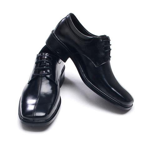 square toe dress boots for mens mens square toe black leather dress shoes