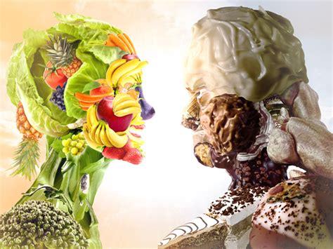 vegetables vs junk food vegetables vs junk on behance