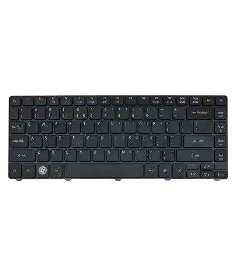 Keyboard Acer Aspire 4738z lapster acer aspire 4736 4740g 4738 4738g 4738z series