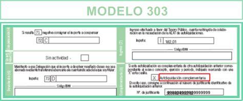 nuevo modelo 303 liquidacion trimestral iva 2015 c 243 mo contabilizar la liquidaci 243 n del iva trimestral es f 225 cil
