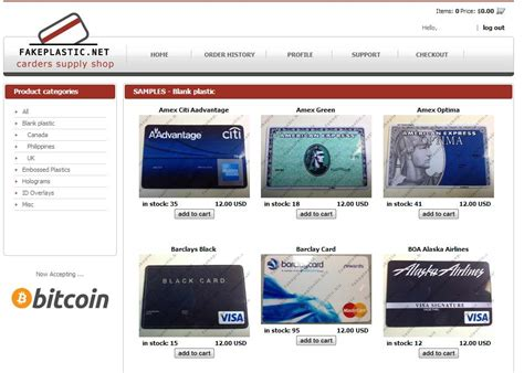 credit card templates for sale feds nail blank credit card vendors with 34 million fraud