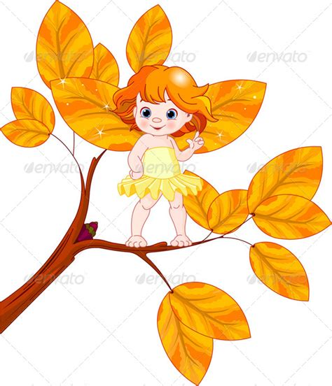 Home Sweet Home Design Game autumn baby fairy graphicriver