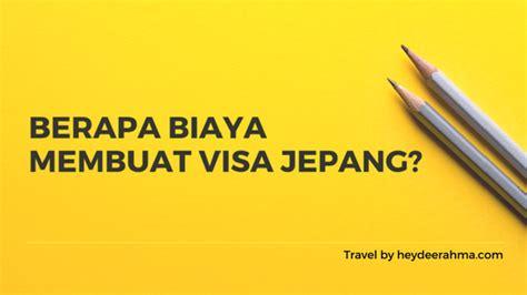 membuat visa gratis panduan dan pengalaman bikin visa jepang mudah dan pasti
