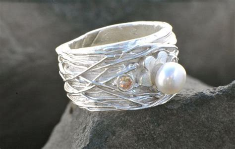 workshop clay silver make your own silver ring in one