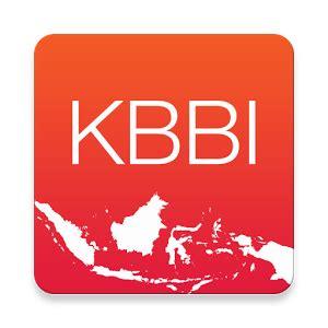 Kamus Besar Bahasa Indonesia Edisi 2 aplikasi kamus besar bahasa indonesia komunitas smk kabupaten grobogan
