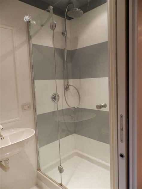 pareti doccia in resina doccia in resina enni color